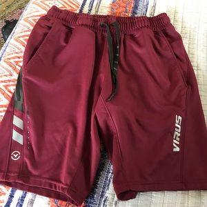 Other - Virus IconX shorts